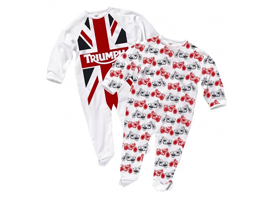 GB Flag S/Suit