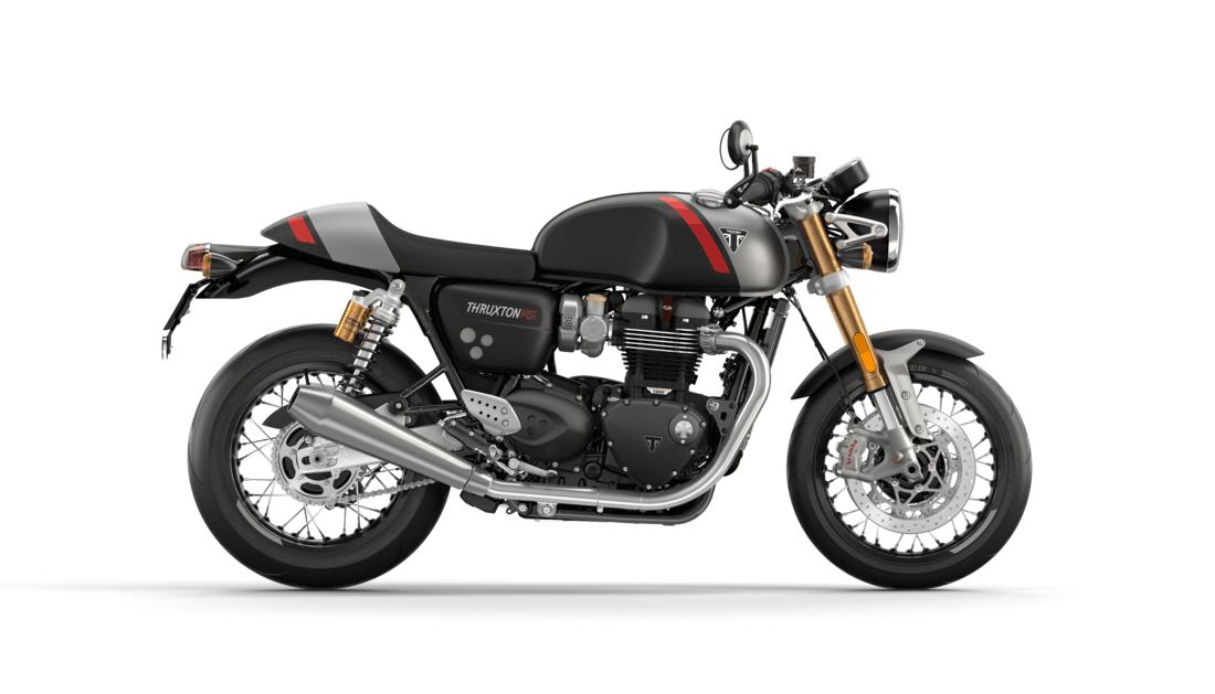 Thruxton RS 2020